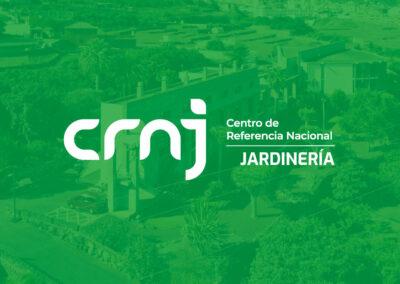 Centro de Referencia Nacional de Jardinería