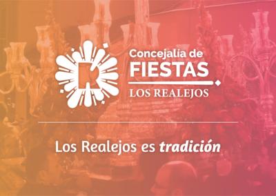 Concejalía de Fiestas Los Realejos