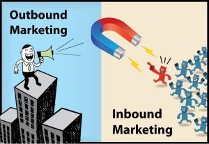 ¿Sabes lo que es el Inbound Marketing?