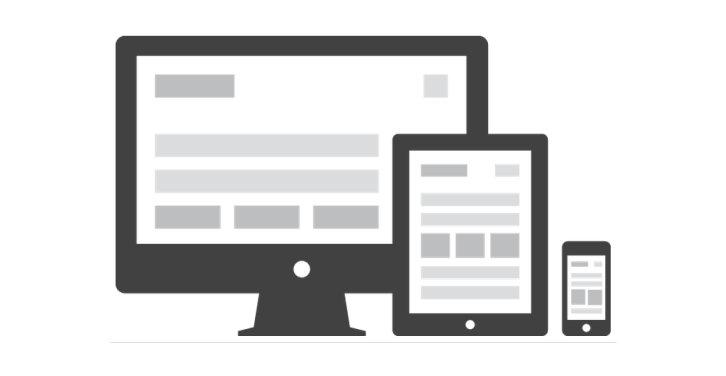 El diseño web adaptativo o responsive design